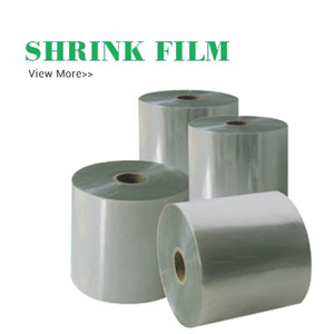 Filme PET Shrink